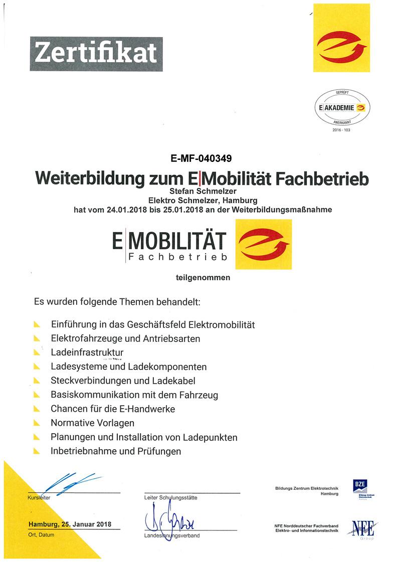 E-Mobilität Hamburg   Ihr Berater in Sachen E-Mobilität